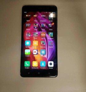 Xiaomi redmi note 4x 3/32 возможен обмен