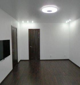 Коплексный ремонт квартиры
