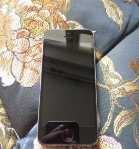 iPhone 5s / 32GB Продажа либо обмен