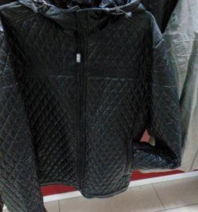 Курточка пропитка Новая