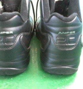 Баскетбольные кроссовки DEMIX JAMPING 44 р-р