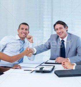 Личный помощник по развитию бизнеса