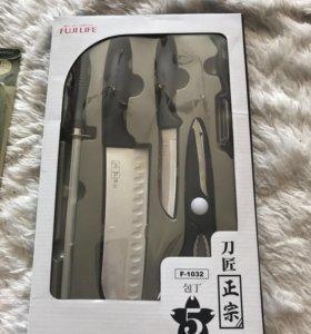 Набор ножи Фиджи из токио
