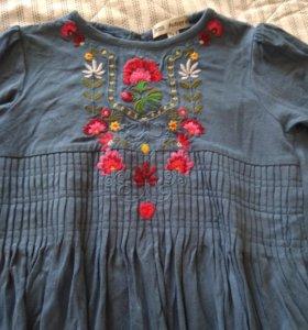Платье marc spenser новое