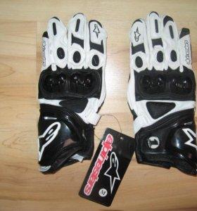 Мото перчатки Alpinestars GP PRO
