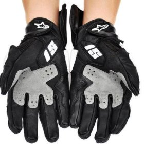 Мото перчатки Alpinestars S1
