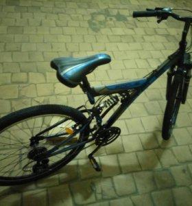 Stels Focus новые велосипеды