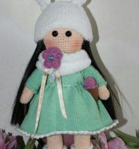 Кукла -зайка