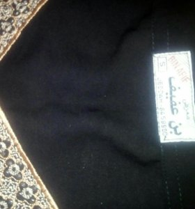 Мусульманское платье женское