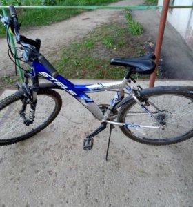 Взрослый велосипед Stels Navigator550