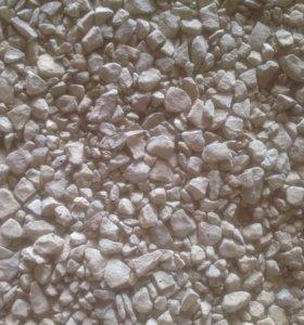 Щебень , песок, Пгс