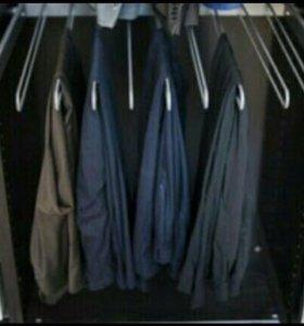 вешалка для штанов