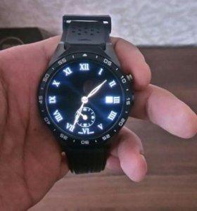 Смарт-часы kw88