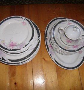 тарелки китайские высокого качества