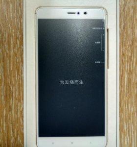 Xiaomi Mi5s Plus 4/64, Новый!