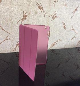 Чехол книжка на iPad mini