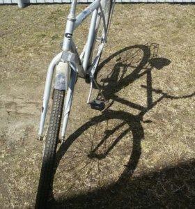 """Продам велосипед """"Скиф""""."""
