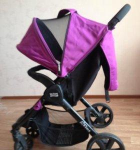 Прогулочная коляска Britax B-Agile+подарок