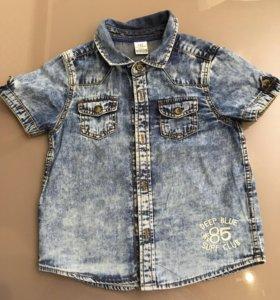 Рубашка детская 86 lc Waikiki