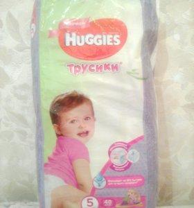 "Трусики ""Huggies"""
