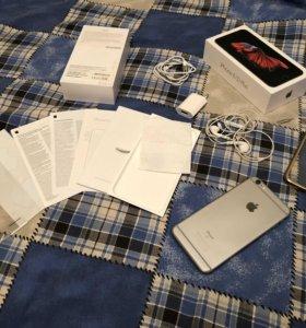 iPhone 6S Plus 64Gb идеал,RU/A
