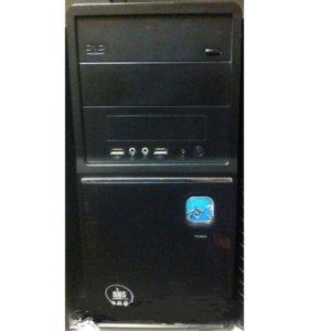 Системный блок Core-i3