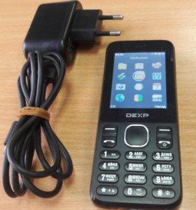 Телефон DEXP Larus C5