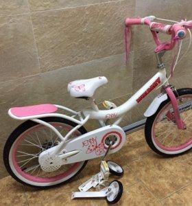 Велосипед детский Royal Beby 18»