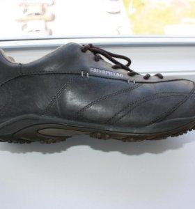 ботинки CAERPILLAR