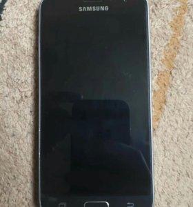 Продаю Samsung j3 2016 в хорошей состояние