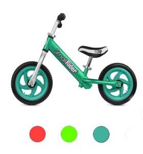Small rider foot racer light EVA (всего 2кг)