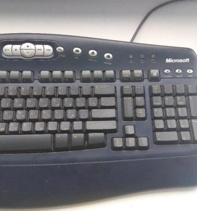 Клавиатура Microsoft