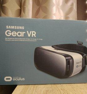 Очки виртуальной реальности samsung и xiaomi
