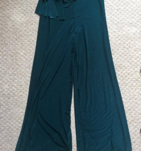Asos брюки-юбка