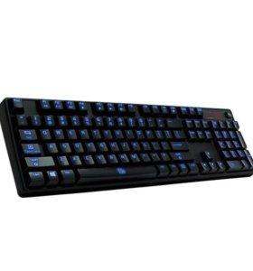 Механическая игровая клавиатура Tt eSPORTS