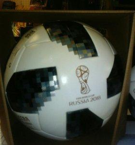 Официальный МЯЧ 2018 FIFA WORLD CUP RUSSIA