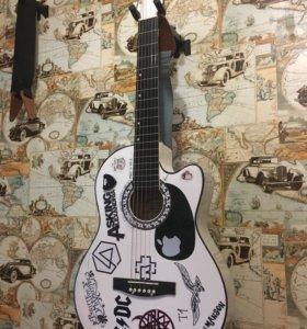 Акустическая гитара Amistar&Co