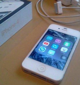 iPhone 4, в идеале