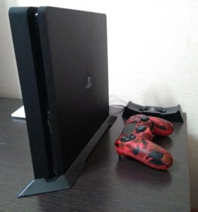 Playstation 4 slim (PS4) 500 gb