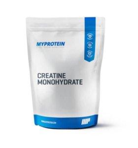 КРЕАТИН Myprotein, 500 гр.