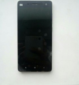 Телефон Mi 4