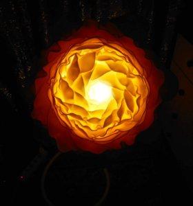 Цветы из фоамирана, изолона, гофры