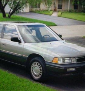 Acura Vigor, 1995
