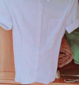 Рубашка новая 42