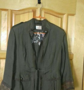 Лёгкий пиджак