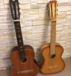 гитара фабрики музыкальных инструментов.