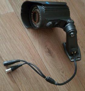 Видеокамера для наблюдения 2,8-12 мм