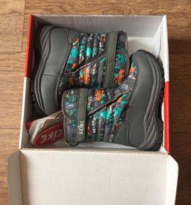 Новые Сапоги ботинки reike 26 размер