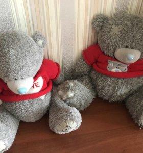 2 медведя