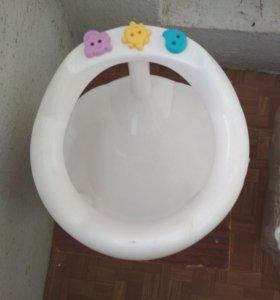 Седушка для купания